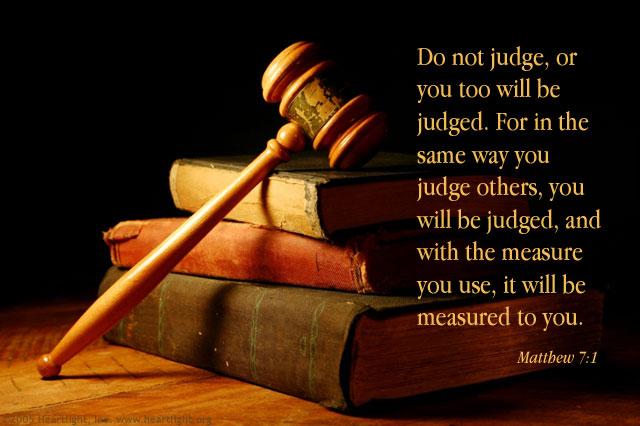 Matthew 7:1 (60 kb)