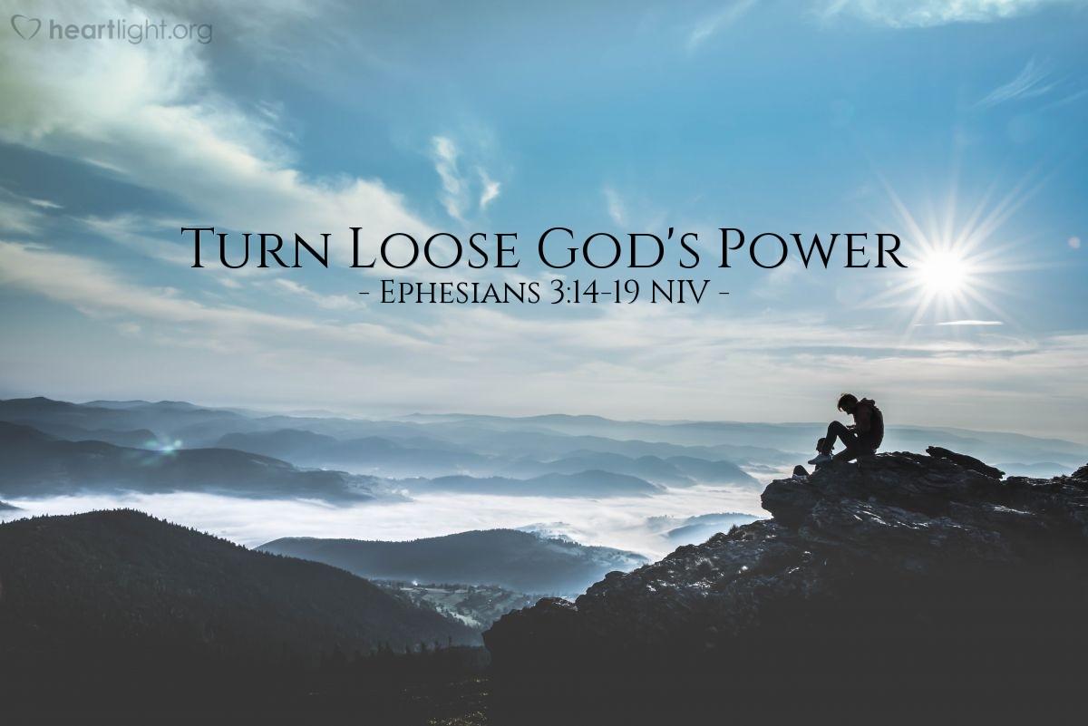 Love Bible Powerful