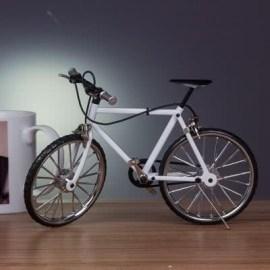 Arkadaşa Ofis Hediyesi Bisiklet Maketi