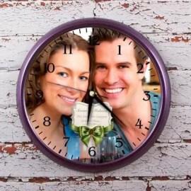 Sevgiliye Romantik Hediye Duvar Saati