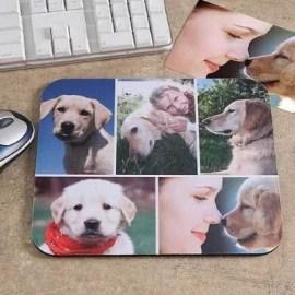 Sevdiklerinize Özel Pets Fare Altlığı