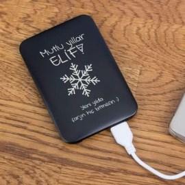 Sevdiklerinize Yeni Yıl Hediyesi USB Şarj Aleti