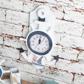 Çocuğa Doğum Günü Hediyesi Duvar Saati