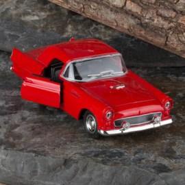 Doğum Günü Hediyesi Chevrolet Model Araba