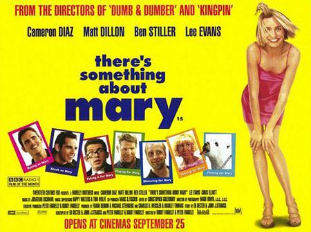 哈啦瑪莉再看一遍的原因是…