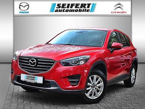 Mazda Cx 5 Gebraucht Und Jahreswagen Kaufen Bei Heycar