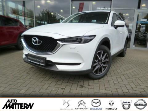 Mazda Cx 5 Van Als Gebraucht Und Jahreswagen Kaufen
