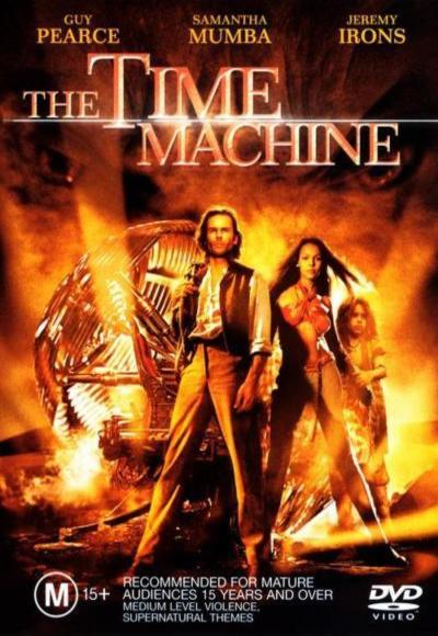 The Time Machine 2002 In Hindi Full Movie Watch Online
