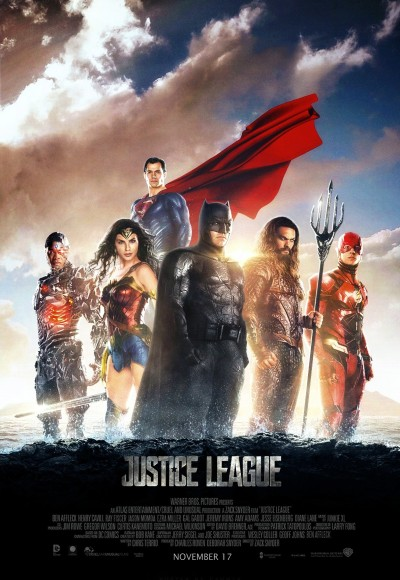 Justice League 2017 In Hindi Full Movie Watch Online