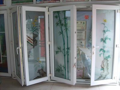 Plastic Doors - Fiberglass Re Inforce Plastic Door Enchanting ...
