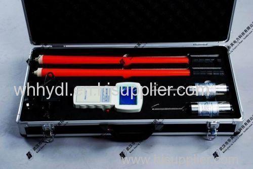 Wireless High-Voltage Phase Tester HYEC-10 Manufacturer