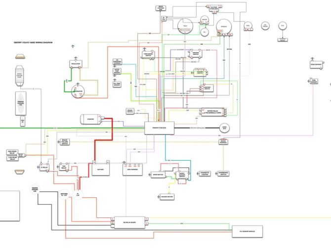 1967 camaro painless wiring harness diagram  wiring diagram