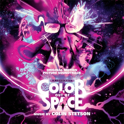 「color out of space」の画像検索結果
