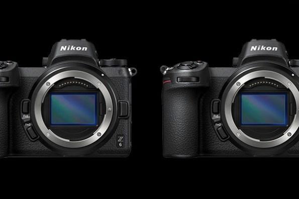 [3C NEWS] NIKON 可能推出 APS-C Z 環 Z3、Z5,與高階 Z9