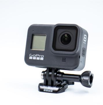GoPro Hero 8 開箱