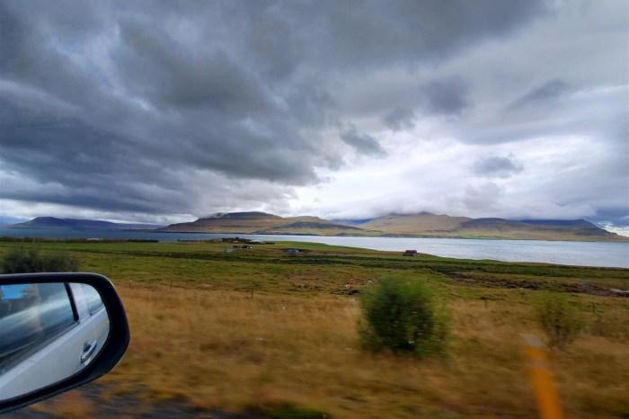 [想攝影56] 攝影日記 017 – 冰島的天氣,一半好、一半不好,大多不大好