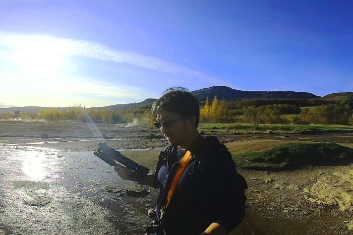 [想攝影72] 跟學生聊到,有關「攝影課」的事情