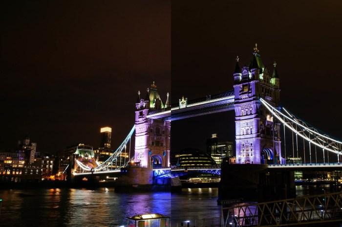 [想攝影100] 回顧 2016 年的一組夜景對比照片,你覺得差別大嗎? – 攝影器材雜談 – Vol01