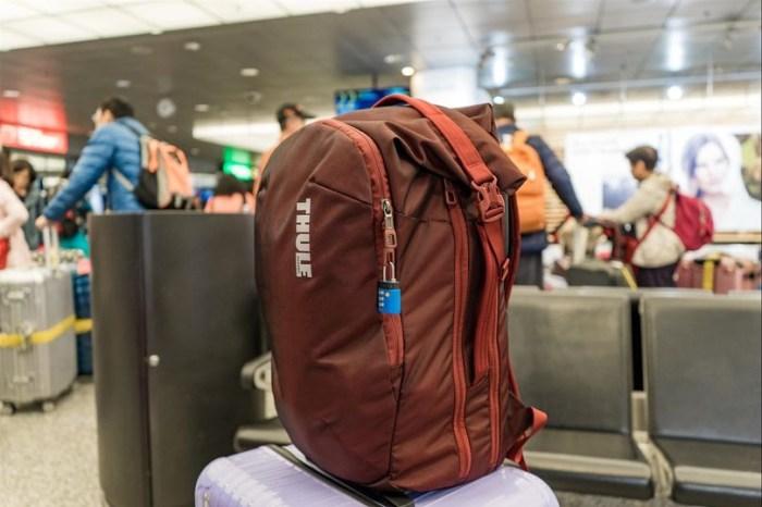 [想攝影116] 快門之後 15 – 器材輕量化的現實,登機行李 7KG 的限制