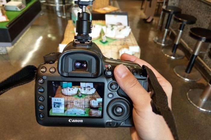 [想攝影122] 快門之後 21 – 雖然不能常拍照,至少不要連相機操作都有問題