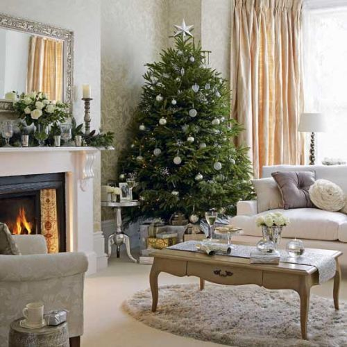 Modern-Decorating-Ideas-for-Christmas-Tree-2