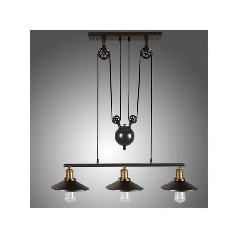 Lampe Suspendue Cuisine Luminaire Cuisine Moderne Lampe