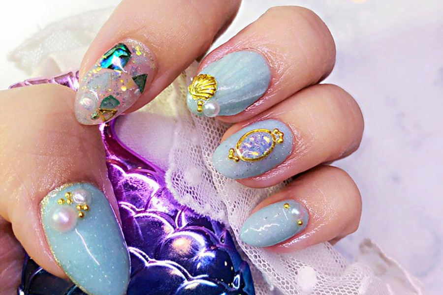 new nail salon kawaii nails now open in