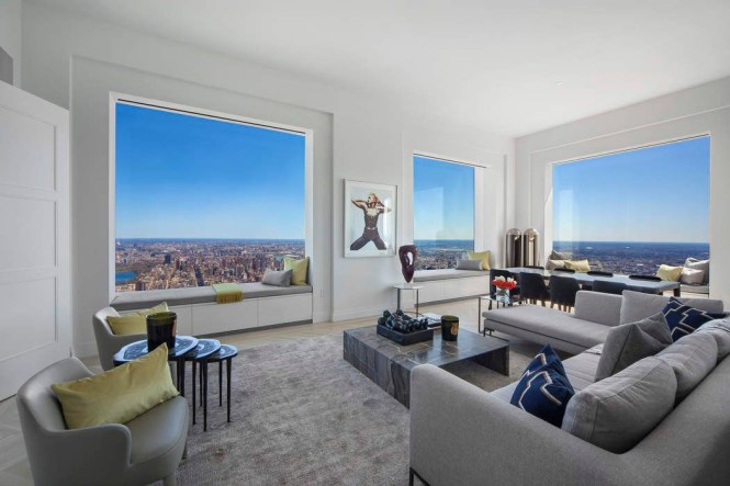 The Most Expensive Apartment Als In