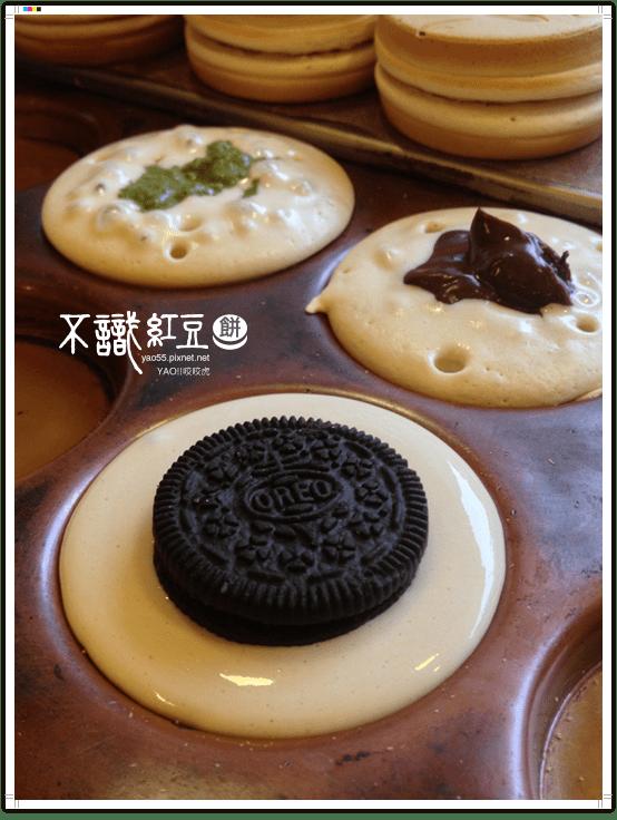 【美食】高雄鼓山 不識紅豆餅,上班族外送下午茶推薦!