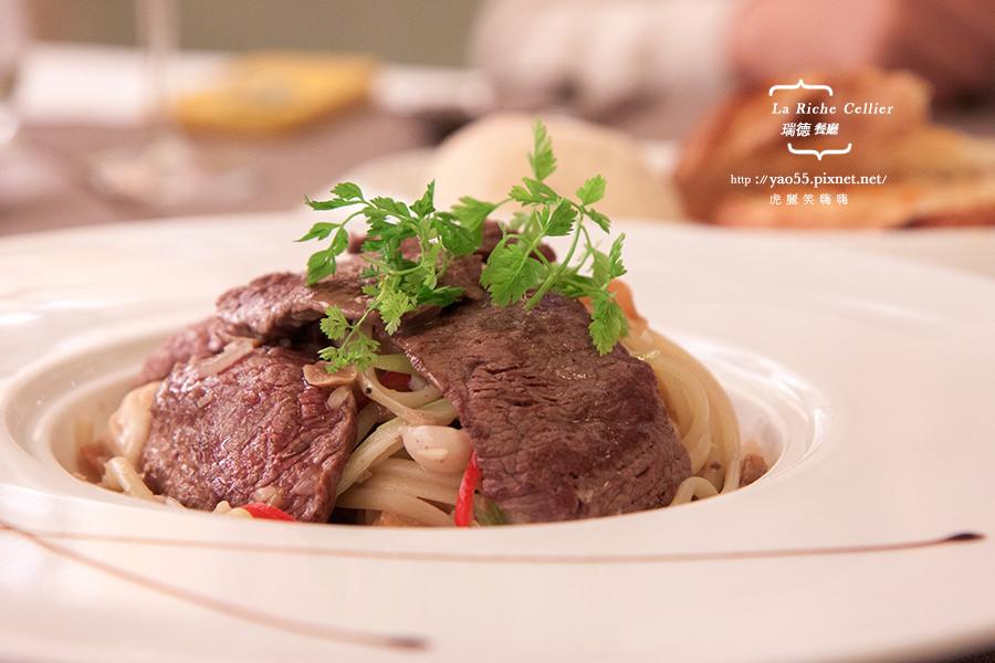 【美食】高雄|約會推薦!瑞德餐廳La Riche Cellier。商業午晚餐,自在享受吃飯品酒的絕佳情調