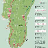【攻略】國內旅遊懶人包・地圖Download(103/8/28更新)