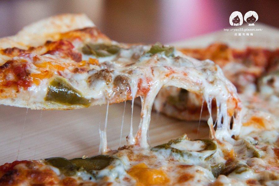 【美食】高雄|挑戰超辣度披薩!樂樂將異國料理。堅持手工現做。來這裡一次滿足吃的欲望