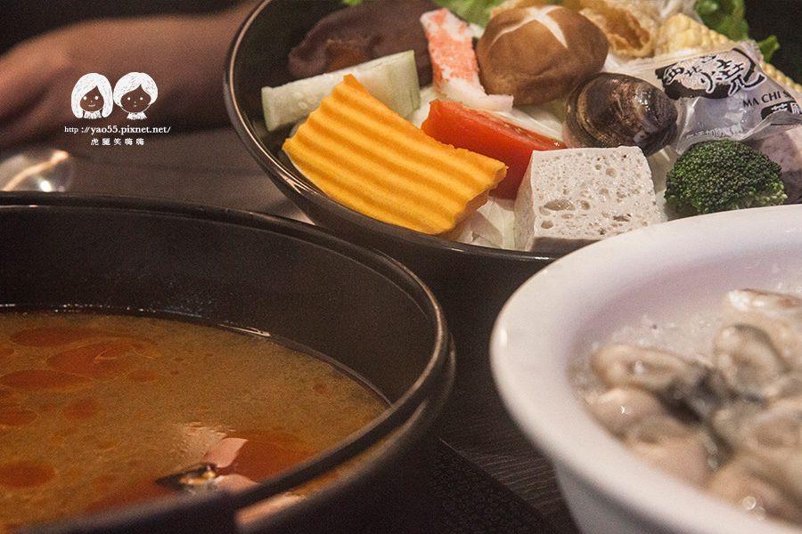 【美食】台南|新鮮鍋物推薦!旭之鍋精緻鍋物,自熬湯底的火鍋吃得好滿足