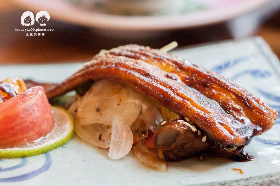 【美食】台南|很超值的懷石定食!東ひがし日本料理,真實美味還能省荷包