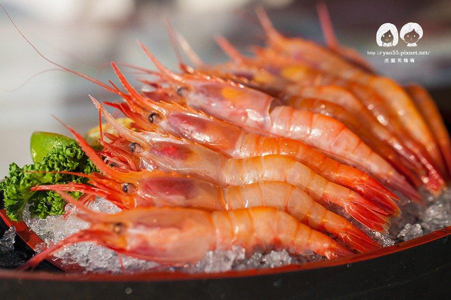 紅毛港 小紅食堂(高雄美食)360度海景餐廳,約會聖地嚐海味