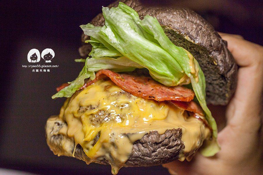 【美食】高雄 融漿銷魂飽!布雷克漢堡。創意美式聚餐新選擇