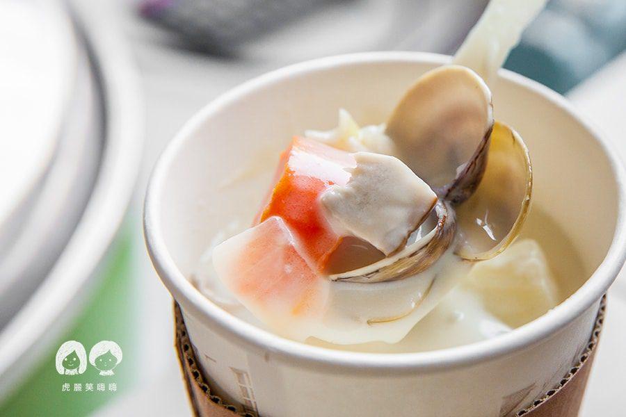 想湯時(高雄美食)限量美味!手作濃湯與輕食