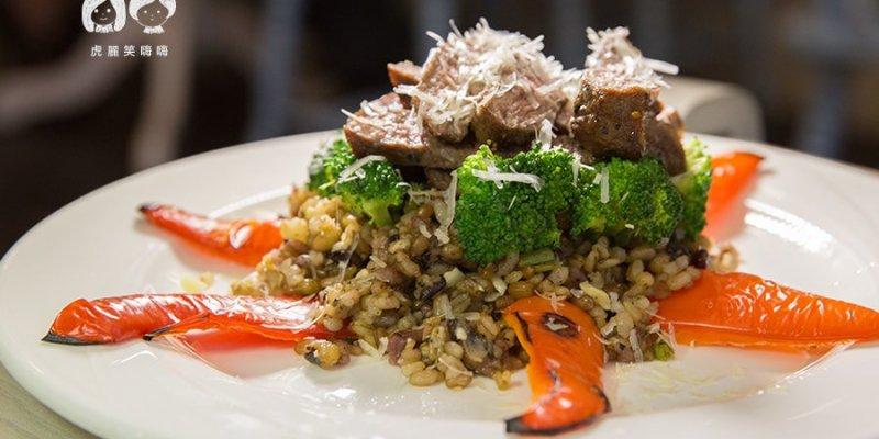 能量廚房(高雄美食)健康吃低負擔!超飽足的歐買尬炙烤牛排十穀飯