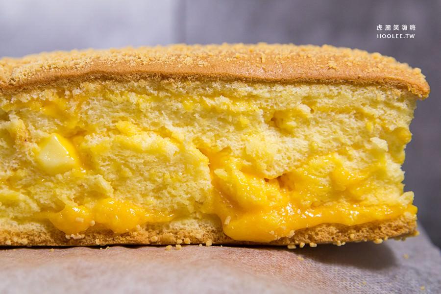 大川本鋪 鳳山店(高雄)每日現烤古早味,必吃爆漿黃金起士蛋糕