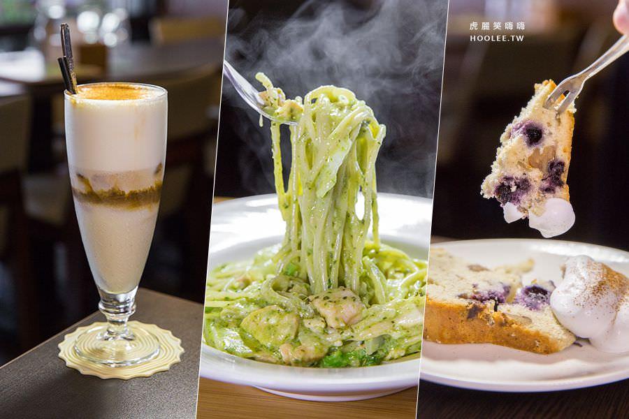 一魚飲食(高雄)鳳山輕食早午餐,聚餐推薦!必吃手工甜點午茶