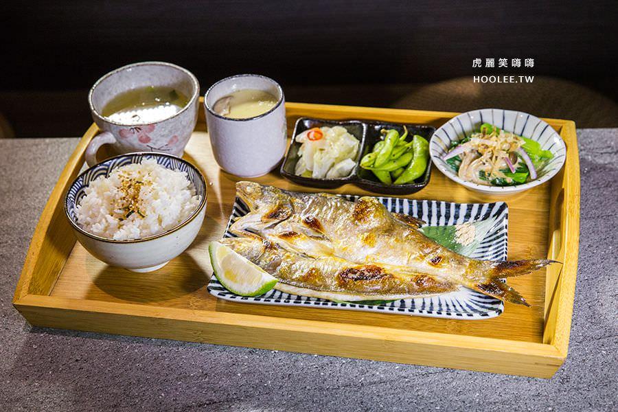 暖呼呼食堂(高雄)隱藏巷弄日式溫馨食堂,推薦必吃!每日海鮮定食與丼飯料理