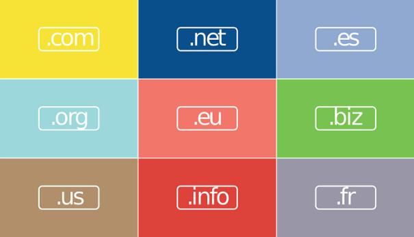 Как подобрать доменную зону