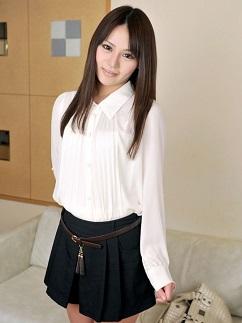 Kiritani Yukina