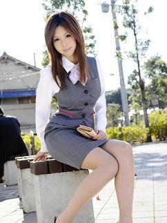 Shirai Mai
