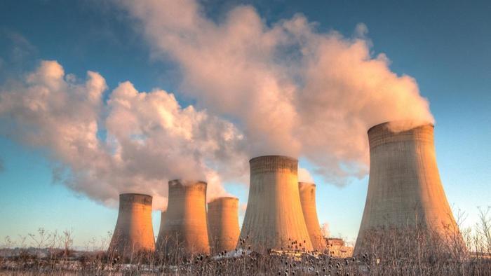 Environmental Pollution Knows No Boundaries