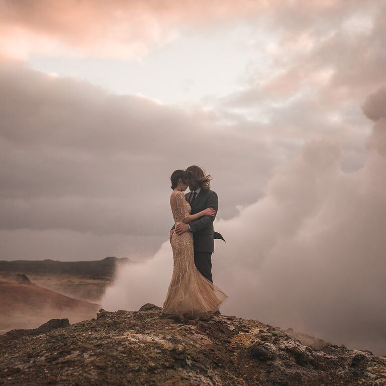 Image for 25 Must-See Wedding Photos From 2015