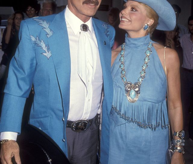 Burt Reynolds Says Marrying Actress Loni Anderson Was A Dumb Move Huffpost