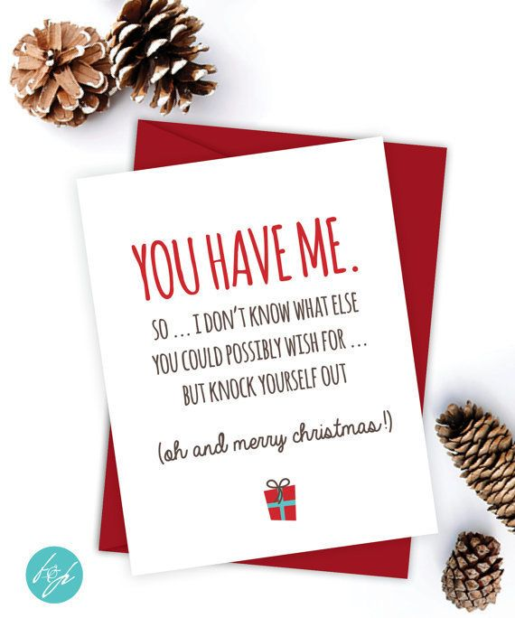 22 Ridiculously Awesome Holiday Cards Youll Actually Want