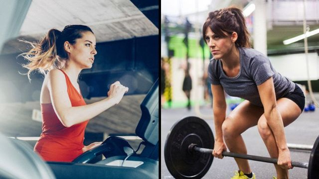 <strong>What to do:</strong> Add intervals to your cardio workouts <br><strong>Why:</strong> You know this is the decade when