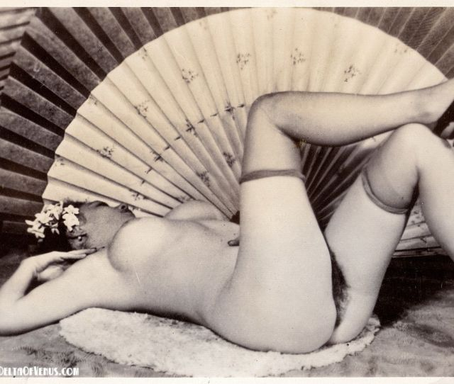 What The Wild World Of Vintage Erotica Can Teach Us About Todays Porn Nsfw Huffpost